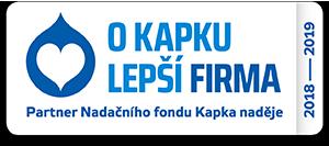 Nadace 2018-2019
