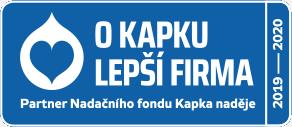 nadační fond kapka naděje 2019-2020