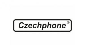 Czechphone logo